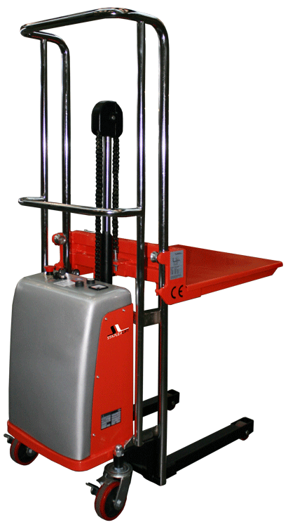 Plattformlift elektrisch