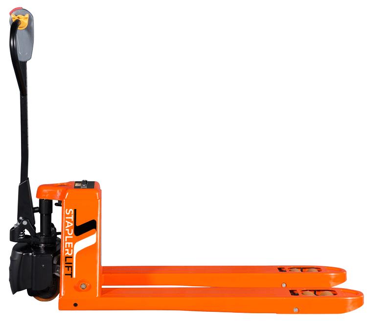 Elektrohubwagen 1500kg STANDARD