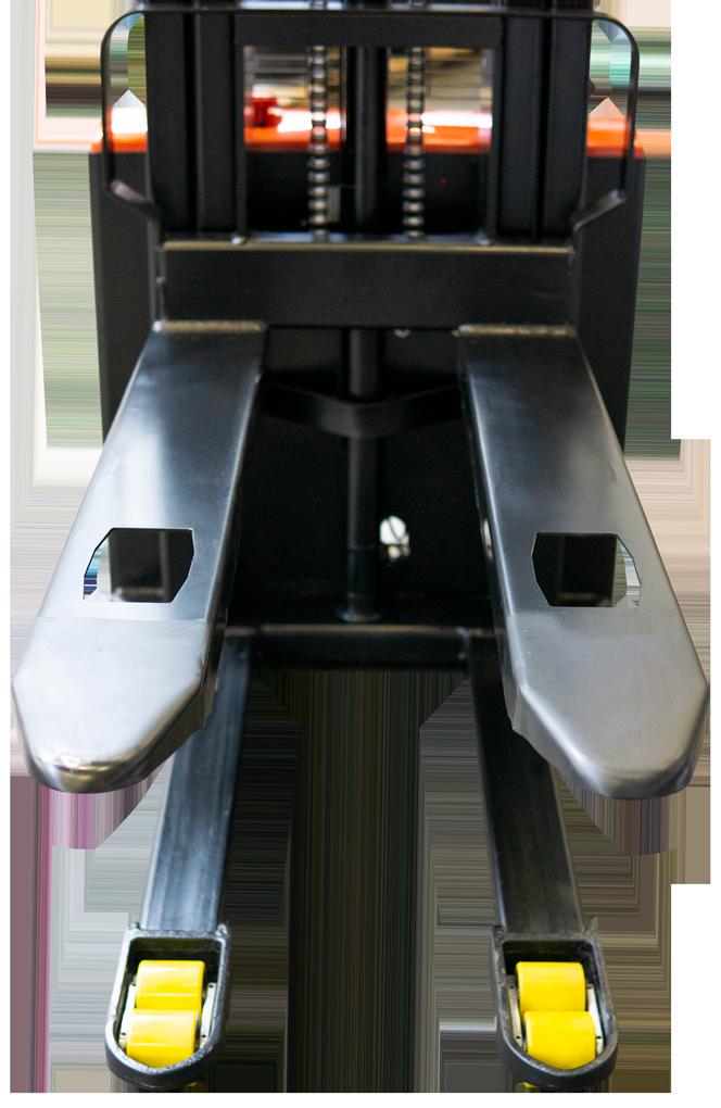 Elektrostapler STANDARD Hubhöhe 3000mm