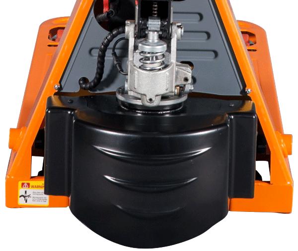 Elektro Hubwagen Semi 1800kg STANDARD